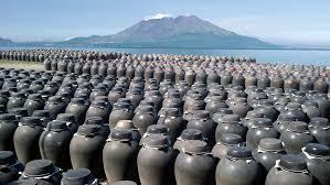福山の黒酢「つぼ畑」